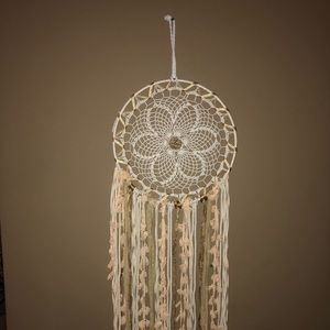 Other - Large dream catcher!!